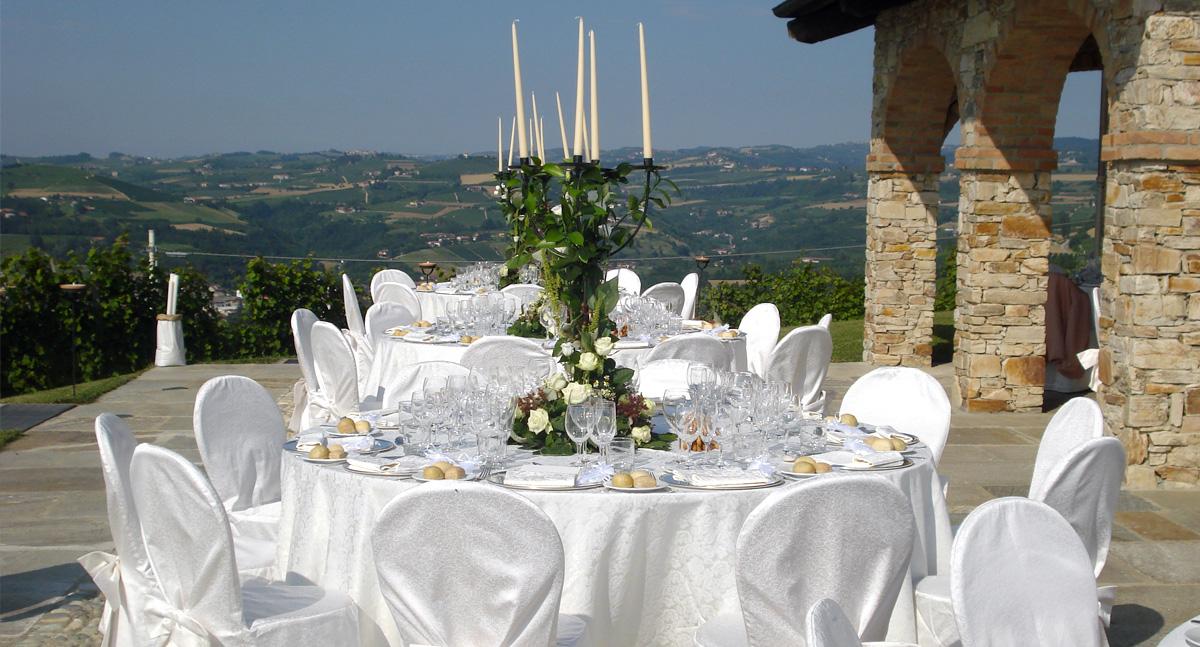 Matrimonio In Langa : Langa catering
